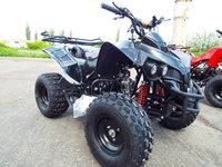 ATV Nou Bashan Adler 125cc Cadou Casca