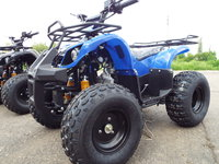 ATV Nou Bashan Quad 125cmc 2WD Bonus Casca -  Livrare oriunde in 24h