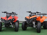 ATV Nou Gardeton 125cc Bonus Casca