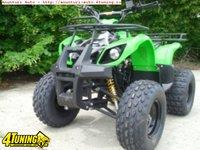 ATV Nou Hummer 8 Commq Cadou Casca