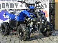 ATV Nou Hummer Bakron 125cmc
