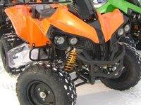 ATV Nou Hummer Glubero 125cc Bonus Casca