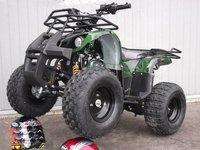 ATV Nou Hummer Servn 125cc 2016 BONUS CASCA-LIVRARE NATIONALA