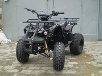 ATV Nou Range Huummer Z8 125cmc