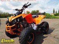 ATV Nou ReneGade Z4 125cmc 2w4