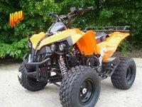 ATV Nou Wegion 125cc