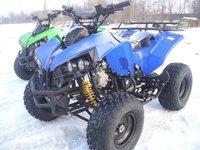 ATV ReneGade Gaver 125cc