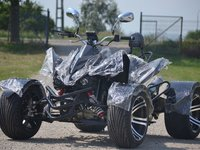 ATV RoadLeagal Viper SuperSport 300cc RS14