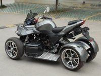 ATV RoadLegal 250cc Quad Hurricane