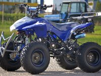 ATV Sport Quad 125CC  New  Motor