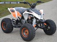 ATV Urban EGL Maddex 50cc Import Germania
