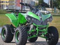 ATV uri de 125 cc NOI cu Garantie pentru Adulti si Copii fara permis