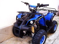 Atv uri Honda, Yamaha, Bmw de 125 cc Noi cu Garantie
