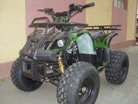 ATV : Vasera 125cc, Motor Yamaha 4 timpi