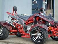 ATV Viper Super Sport-Man