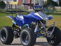 ATV Yamaha  Jumper 125cc  Roti 7 Casca Bonus