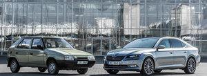 Au trecut 25 de ani de cand Skoda a devenit parte a Grupului Volkswagen