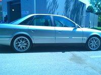 Audi 100 2.3 l 1991