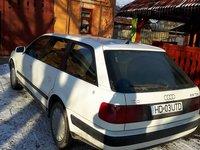 Audi 100 2.5 TDI, AAT, 1994