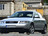 Audi A3 1 2001