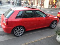 Audi A3 1.6 2001