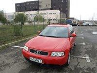 Audi A3 1.6 aspirat 1997