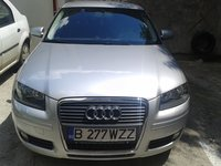 Audi A3 1.6 Attraction 2006
