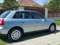 Audi A3 1.6 benzina 2003