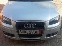 Audi A3 1.6 Fsi 2005