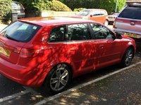 Audi A3 1,6 sport 2008