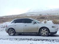 Audi A3 1,8i 2001