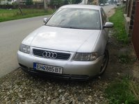 Audi A3 1.8T 1999
