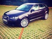 Audi A3 1.9 2007