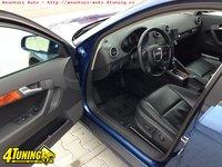 Audi A3 2 0 tdi dsg extra full