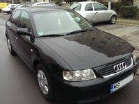 Audi A3 AVU 2001