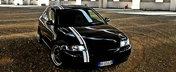 Audi A3 by Adrian - fraternizarea romano-italiana intr'ale tuningului
