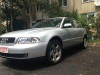 Audi A4 1.6 2001