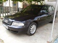 Audi A4 1,6 AHL 1998