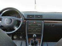 Audi A4 1.6 benzina 2002