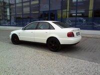 Audi A4 1,8 benzina 1995