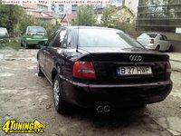 Audi A4 1,8 benzina 1996