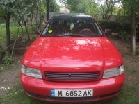 Audi A4 1.8 MPI 1996