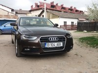 Audi A4 1.8tfsi 2012