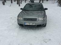 Audi A4 1.9 2004