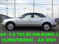 Audi A4 1,9 tdi 85 kw 2001