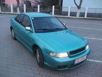 Audi A4 1,9 TDI 90 CP 1999