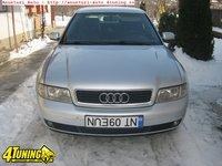 Audi A4 1.9 TDI AJM 2001