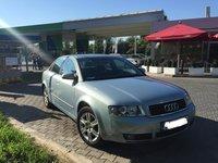 Audi A4 1.9 Tdi AVF 2004