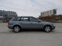 Audi A4 1.9 TDI Facelift 2001