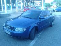 Audi A4 1.9 TDI PD 2002